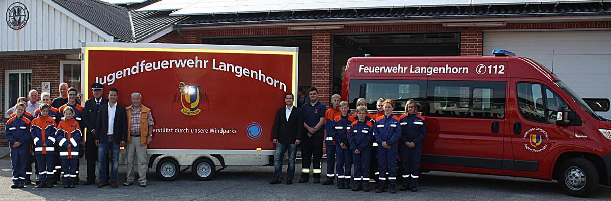 JF Langenhorn